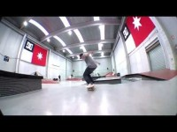 DC SHOES: THE DC EMBASSY – DAVIS TORGERSON