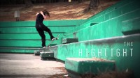 Rollin' High, Feelin' Light — The etnies Highlight by Tyler Bledsoe