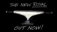 New Royal Trucks